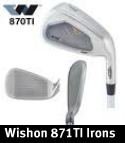 wison870TIiron