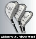 wishon fairway wood