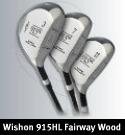 wishon fairway wood