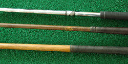hickory shaft