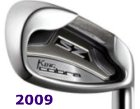 King Cobra SZ Iron Head
