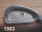 Ping Eye 2 Iron Head