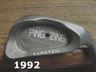 Ping Zing Iron Head