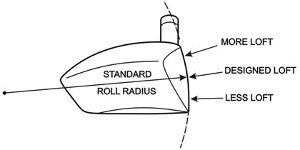standard driver vertical roll