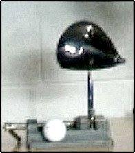 measuring center of gravity