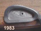 Ping Eye 2 Iron Head